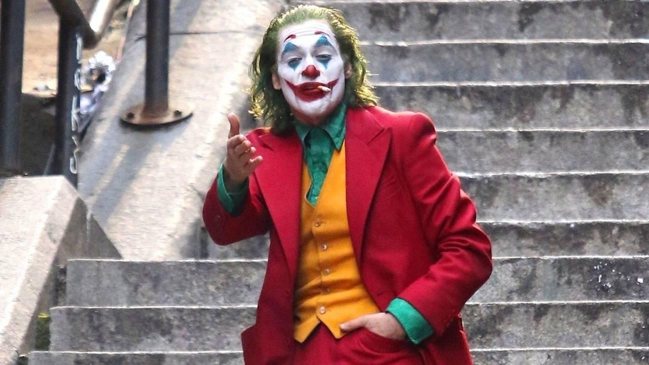 Joker: Αν δεν είναι αυτή η καλύτερη ταινία της χρονιάς, τότε ποιά είναι;