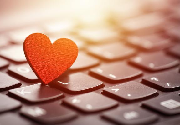 Är online dating gör mig deprimerad