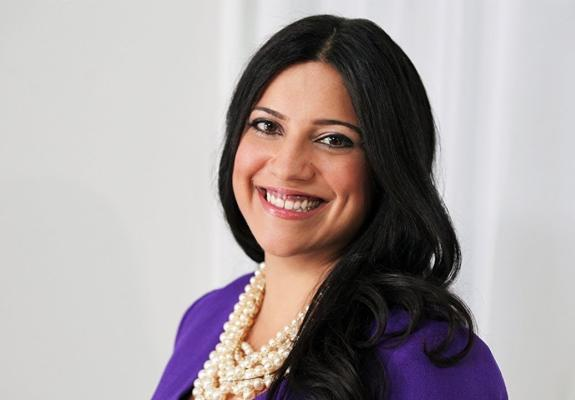 The Great Women: Reshma Saujani