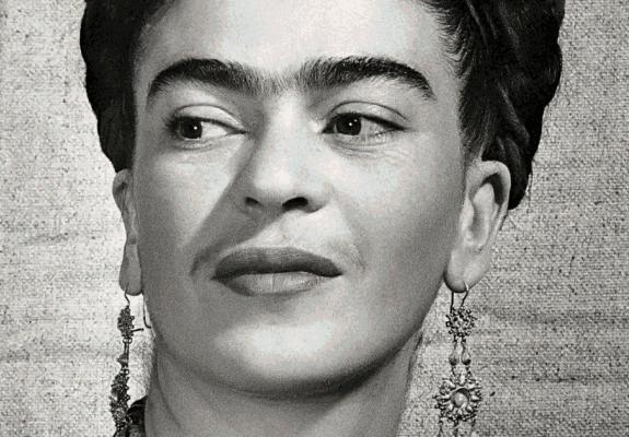 The Great Women: Frida Kahlo