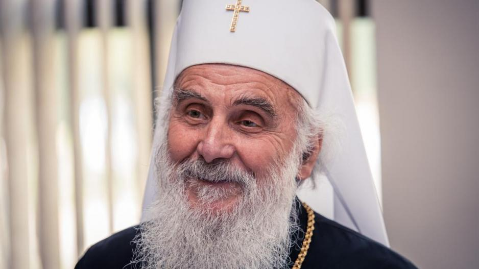 Πέθανε ο Πατριάρχης Σερβίας, Ειρηναίος από κορωνοϊό
