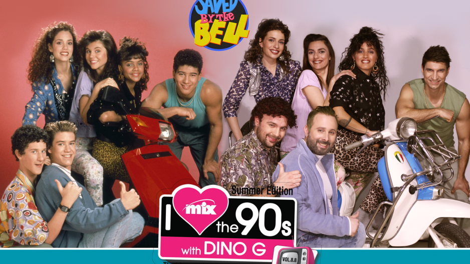 Theme party στον Πρωταρά για τα παιδιά των 90's