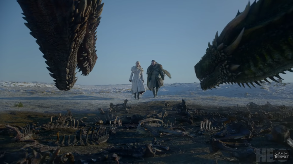 Impossible Screenings: Game of Thrones